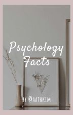 Psychology Facts by aathkim