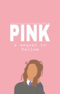 Pink || Fred Weasley [on hold]  cover