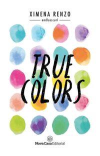 True Colors (Publicado en físico) cover