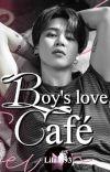 Boy's love Café [Jikook/Sope] cover