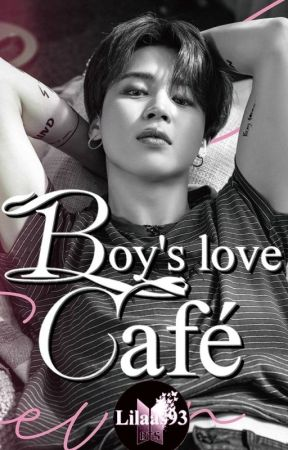 Boy's love Café [Jikook/Sope] by Lilaas93