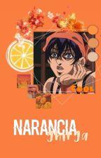 Narancia Ghirga x Reader by bestboinaranciaaa