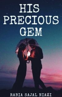 His Precious Gem cover