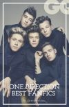 One Direction - Best Fanfics cover