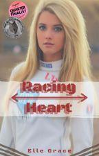 Racing Heart by ellegrace23