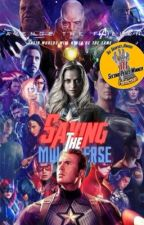 Saving the Multiverse | Avengers, DCEU & Arrowverse Crossover by Idocrossovers