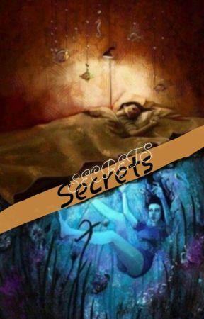 Secrets by 394ofpage