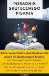 Poradnik Skutecznego Pisania cover