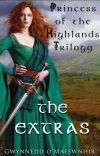 Princess of the Highlands Trilogy - THE EXTRAS cover