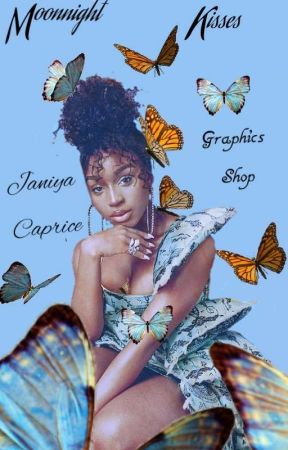 Moonlight Kisses| Graphics Shop| OPEN by JaniyaCaprice