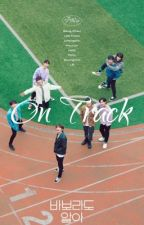 On Track ( Stray Kids , Minsung , Hyunin , Changlix ) by babyenergeric
