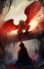 My Phoenix by Anthonyeecken