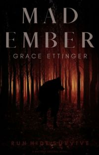 Mad Ember cover