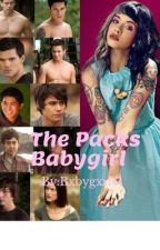 The Packs Babygirl by Bxbygxrl41