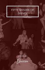 Fifty Shades Of Disney by gioxcsm