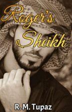 Roger's Sheikh by SagittariusBoii