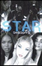 Star - Season 5 (The Final Season) by Starfromfox