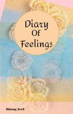Diary of Feelings by Bintang_Kecil_M