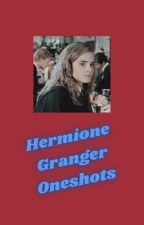 Hermione Granger X Reader Oneshots by Callum_Needs_Friends