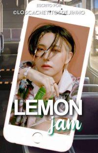 𝗟𝗘𝗠𝗢𝗡 𝗝𝗔𝗠   H. RENJUN  cover