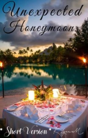 Unexpected Honeymoon by Author_Lynndale