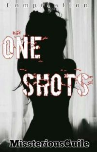COMPILATION OF ONE SHOTS STORIES  cover