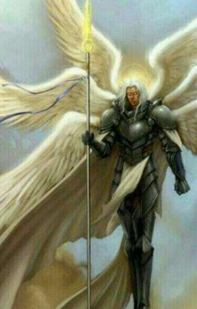 Divina mortalidad by Demon_Man