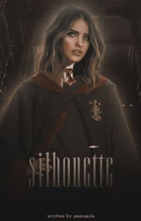 Silhouette [2] ➳ Fred Weasley cover