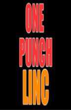 One-Punch Linc (One Punch Man x Loud House, Reboot) by Lance1889