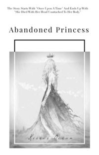 Abandoned Princess cover