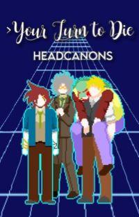 YTTD headcanons cover