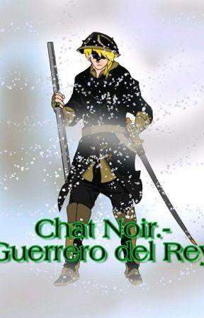 El Guerrero del Rey (MH)  by alesandro19