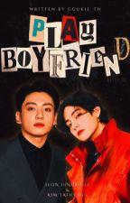 PlayBoyFriend |VK [✔︎] by ggukie_th