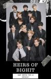 Heirs of Bighit  cover