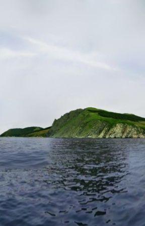 Kartoittamaton saari by ClawOfTheRaven