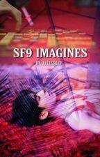 SF9 imagines by felizzilef_