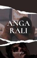 justgri tarafından yazılmış Angaralı | gay adlı hikaye