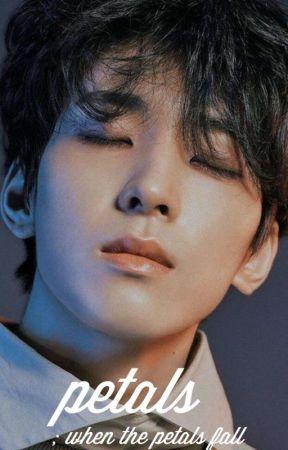 Petals - SVT ; Jeon Wonwoo by ramenhair
