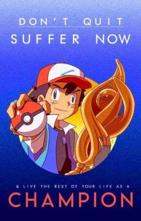 The Undercover Pokemon Teacher by Jayvaughn123