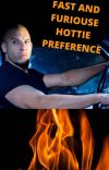 The Hotties of Fast and Furious And Imagines cover