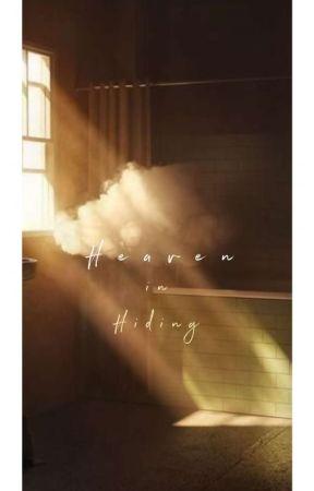 Heaven in Hiding ¦ Jikook ¦ by sushimonn