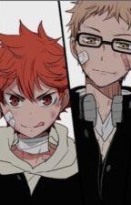 Omega Hinata+Male reader x Everyone by MamacrowSuga