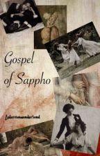 Gospel of Sappho by ledafromwonderland