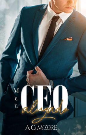MEU CEO ALUGADO by AndressaGomesM2