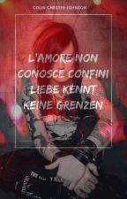 L'amore non conosce confini/ Liebe Kennt keine Grenzen ( Matteo Fabbiani) by Cernunnoss