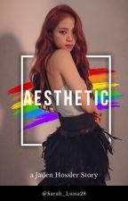 Aesthetic - Jaden Hossler by Sarah_Luisa28