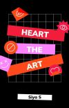Heart the Art cover