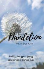 Dandelion by Auliadwiput