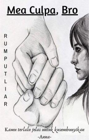 Mea Culpa, Bro by rumputliar142