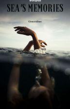 Sea's Memories by GinevraSten